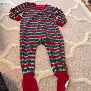 Macy's pajamas